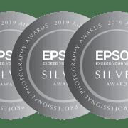 3 Silver awards