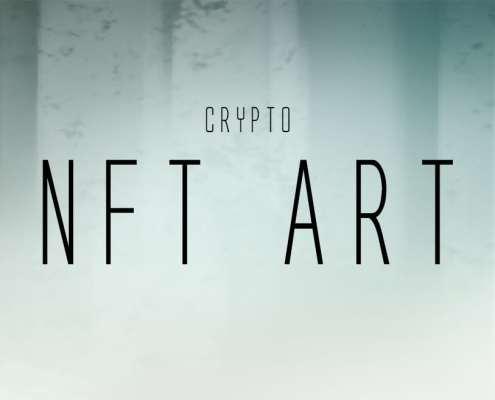 crypto nft art