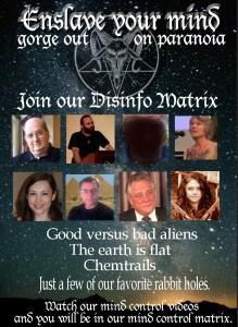 Mark Passio and the Illuminati Hoax | The Tin Whistle