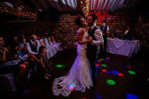 The Old Barn, Steven Heath Leeds wedding singer