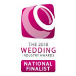 The Wedding Industry Awards 2018