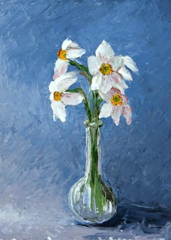 Drawings & Paintings - Still Life