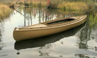 Boats & Canoes - Sweet Gherkin