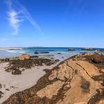 Kejimkujik Adjunct rocks - Steven Kennard 2014