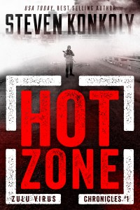the hot zone chapters