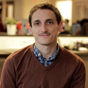 Steven Kreimendahl