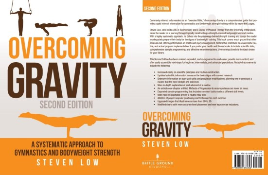 Image result for overcoming gravity 2