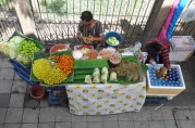 Another fruit stand.