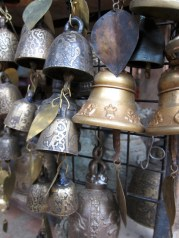 Chiang Mai is known as a handicraft shopper's paradise.