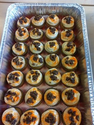 Pumpkin Cupcakes_1