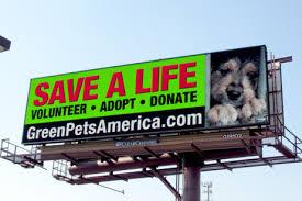 Green Pets America