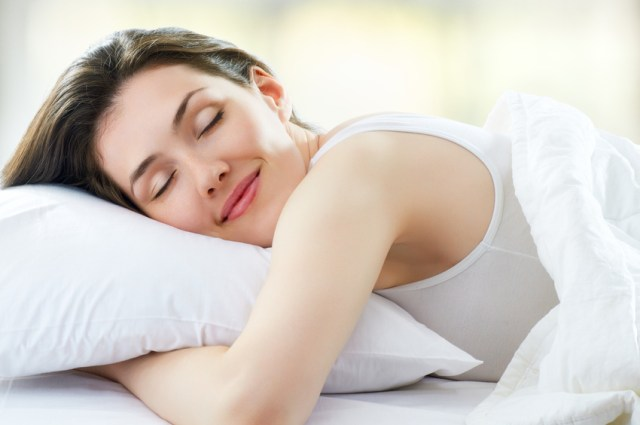 5 ways to sleep your way to success