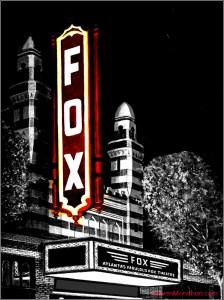 Fox Theater Atlanta