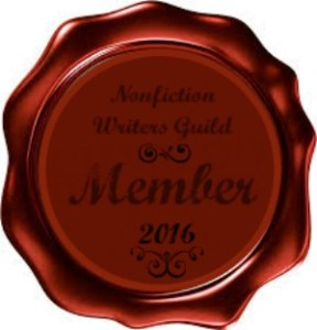 join the nonfiction writers Guild