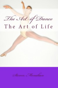 art of dance art of life book