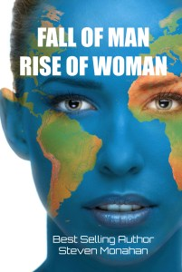 fall of man rise of woman