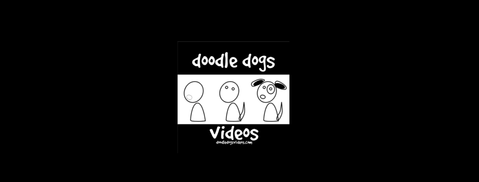 doodle dogs videos