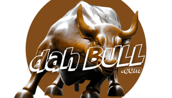 This week's Wall Street Financial Stat from dahBull com