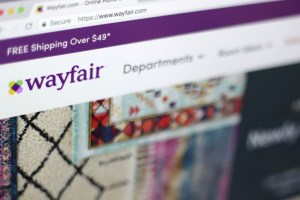 Wayfair, StitchFix And Pure-Play E-commerce's Scaling Problem