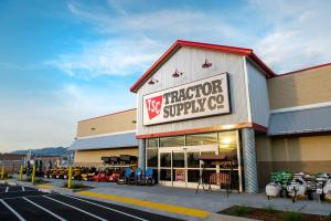 Tractor Supply Proves Physical Retail Is Very Different, But Far From Dead