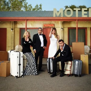 [Schitt's Creek Poster]