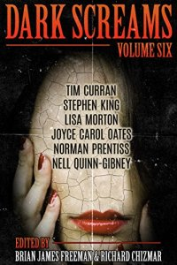 [Dark Screams Volume Six Cover]