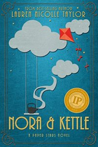 Nora and Kettle Cover