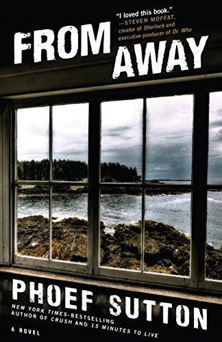 From Away Cover