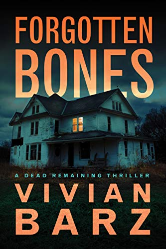 Forgotten Bones Cover