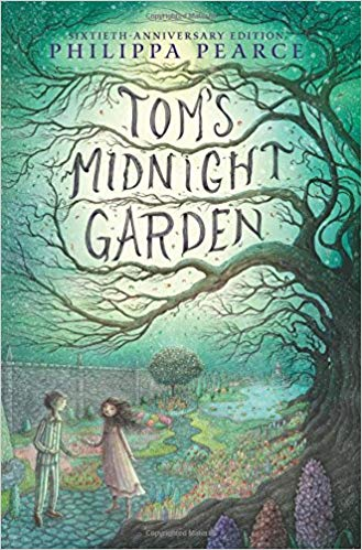Toms Midnight Garden Cover