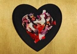 Valentine Easel #38