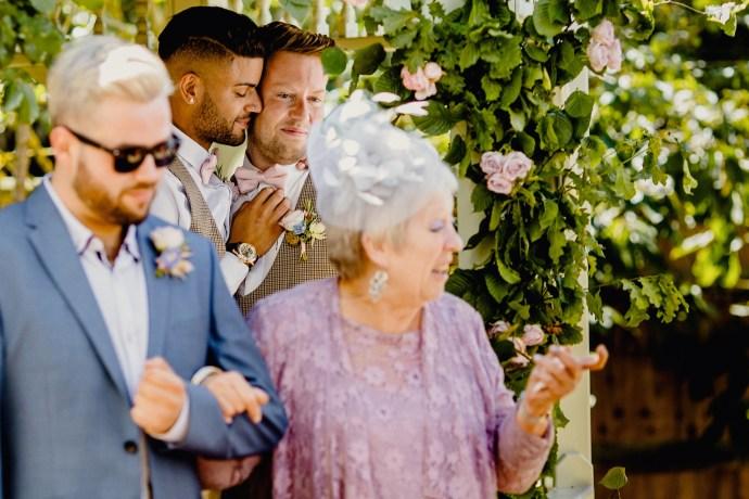 mother of the groom speech