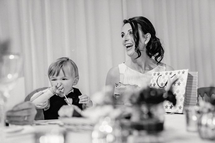speeches, mother of the bride