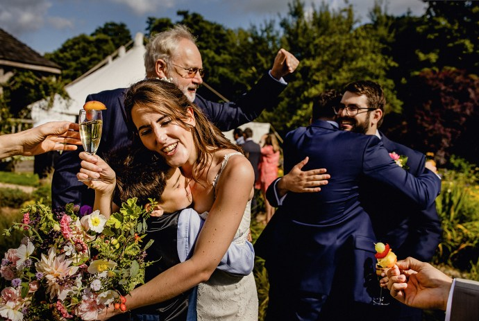 best wedding photography 2017, number 1 in the uk, fearless photographers
