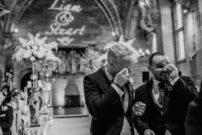 emotion, tips for better photos, liverpool wedding photographer