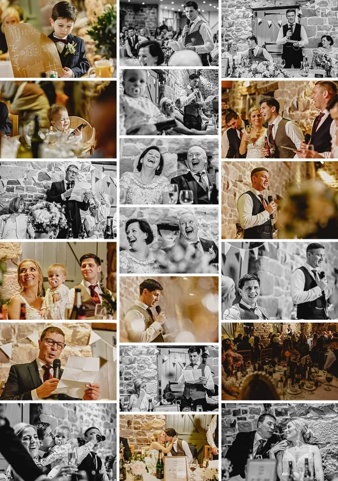 wedding photos from the ashes barns