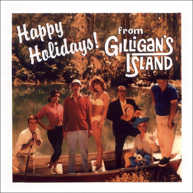 Steven Roselle Holiday Cards