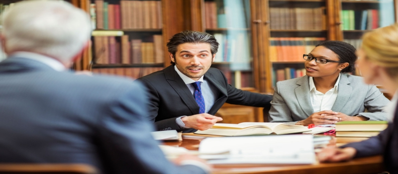 Why Do You Need Legal Advice Of A Commercial Litigatio