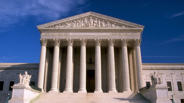 Why Do Conservative Supreme Court Justices Become Liberal?