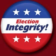 Election Integrity Update