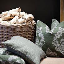 Pillows, Soft Furnishings, Drapery