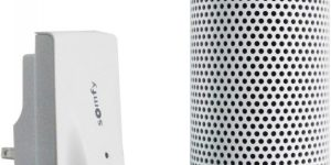 Voice Control Blinds