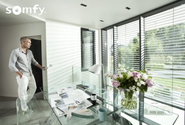 Somfy Blinds Ottawa