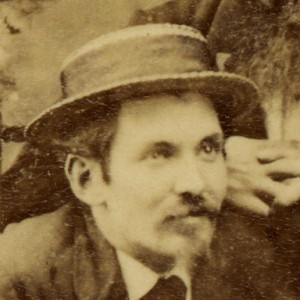 Robert Alan Mowbray Stevenson (1847-1900), RLS's cousin, art critic, married in 1881 Louisa Pyrland. They had a daughter, nicknamed Pootle [http://stevensonmuseum.org]