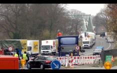 Bridge of Spies - Am Set an der Glienicker Brücke