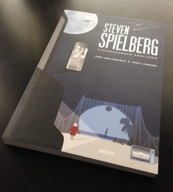 Steven Spielberg - Tiefenscharfe Analysen