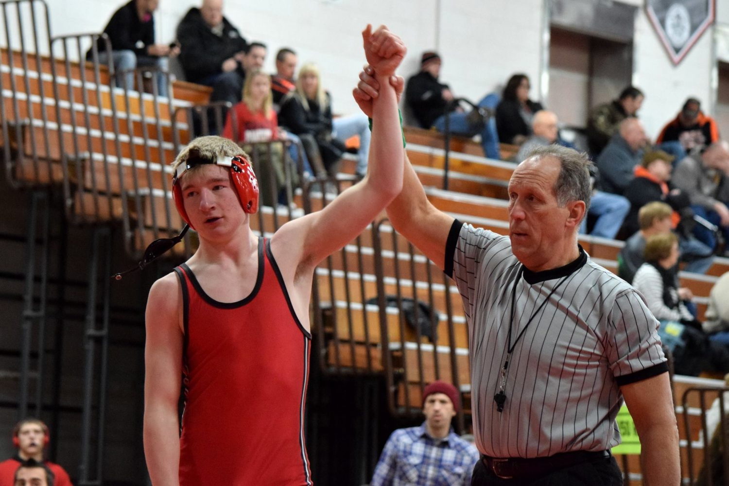 Four SPASH Wrestlers Undefeated In Saturday Meet Stevens Point News