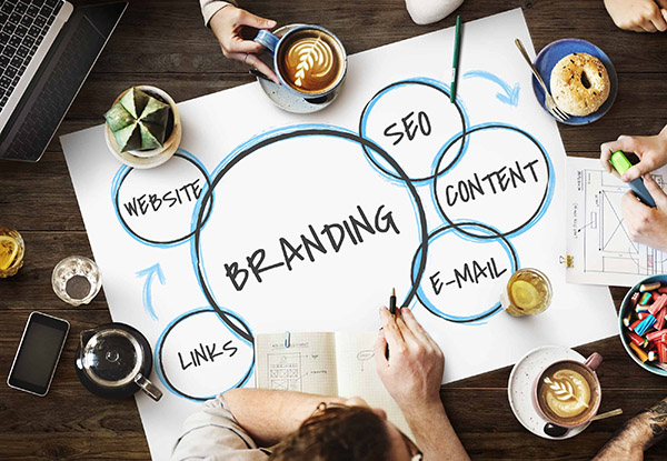 marketing and branding services