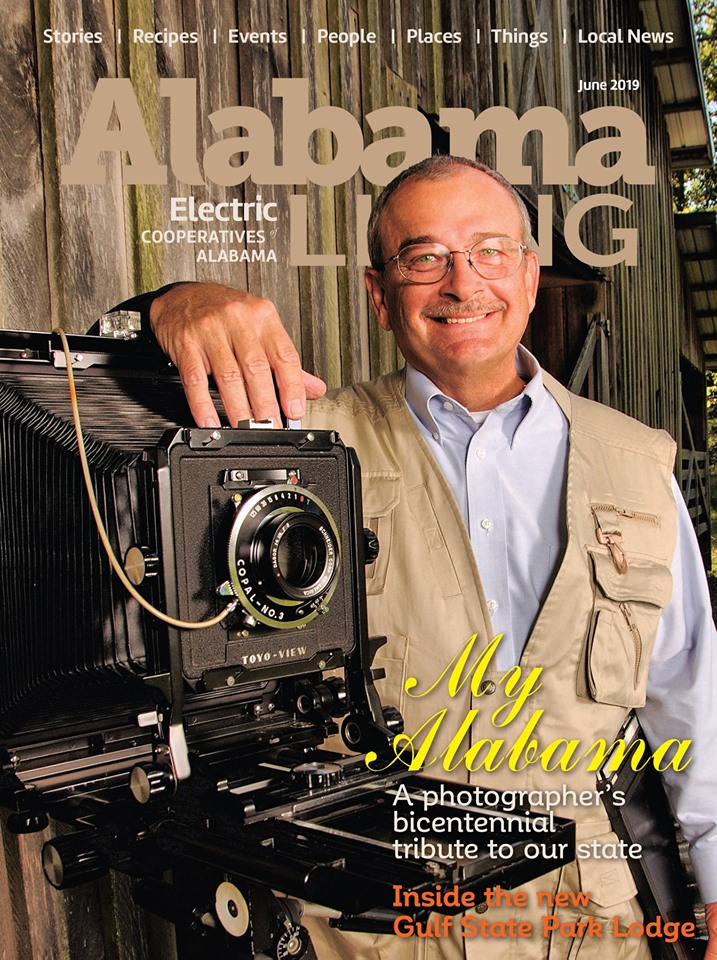 alabama photographer John Dersham