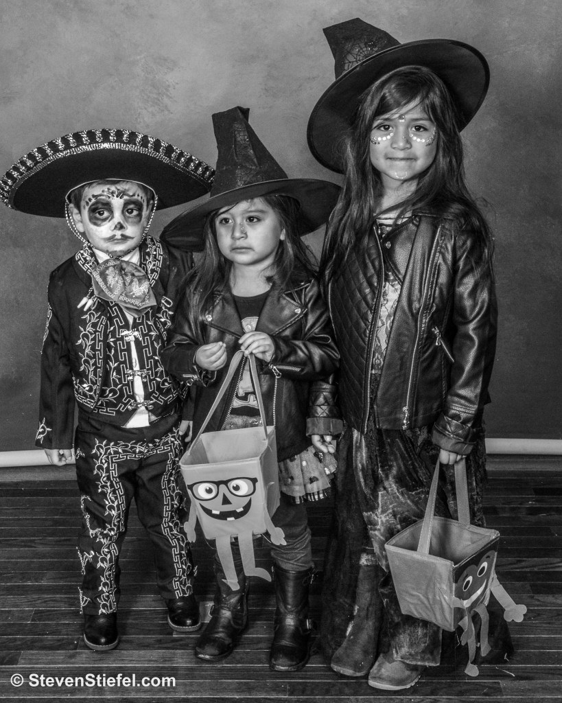 Fort Payne Alabama Halloween Block Party Photos 2019